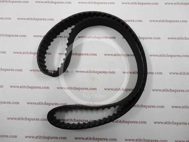 206050c1 timing belt pegasus flatbed interlock (flatlock) machine spare part