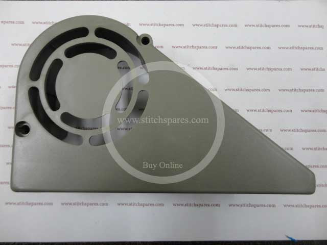 250022f1b0 belt cover pegasus flatbed interlock (flatlock) machine spare part