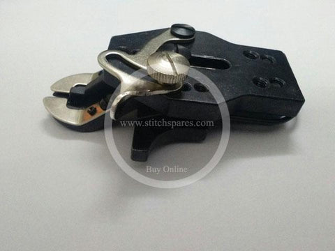 40912002 Flat Button Clamp Set Button Stitch Machine