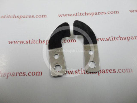 40912006/40912009 Button Holding Spring Set Jack Button-Stitch Machine