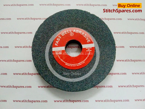 Fast Well Abrasive Grinding Stone Disk 4""