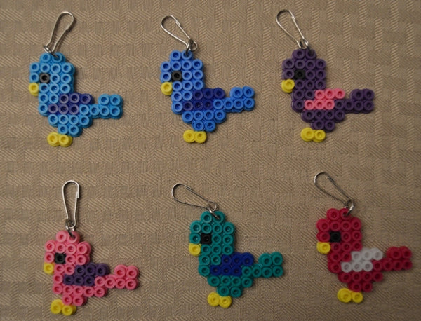 A little birdy party favors!