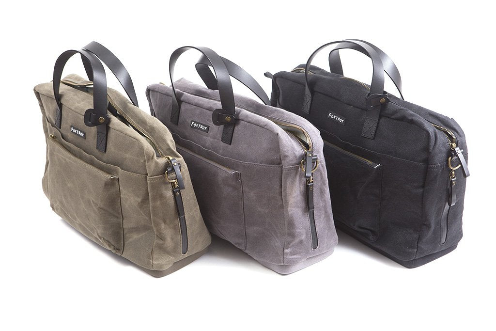 Foxtrot diaper bag city bags collection basics