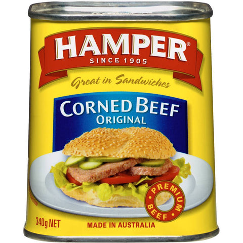 Hamper Corned Beef 340g