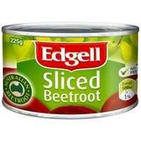 Edgell Beetroot Sliced  225g