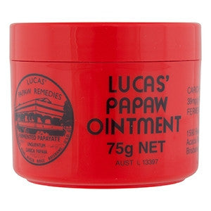 Lucas's Paw Paw Ointment