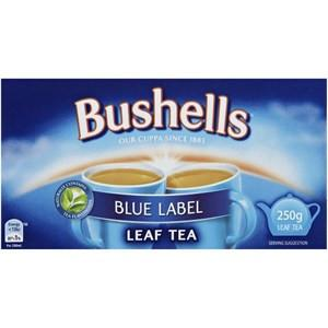 Bushells Blue Label Leaf Tea