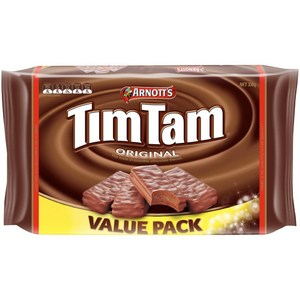 Tim Tam Original Value Pack 330g