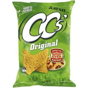CC's Corn Chips Original