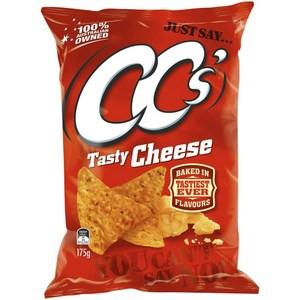 CC's Tasty Cheese