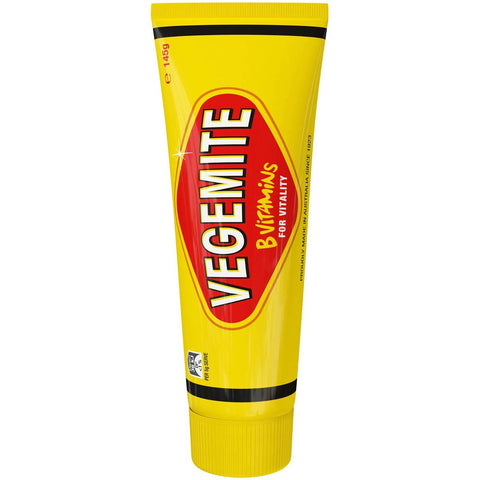 Vegemite Tube Travel Pack 145g