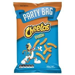 Cheetos (Puffs) 165g