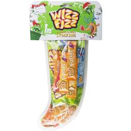Wizz Fizz Christmas Stocking 189g