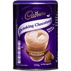 Cadbury Drinking Chocolate