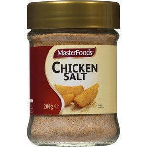 MasterFoods Chicken Salt 200g