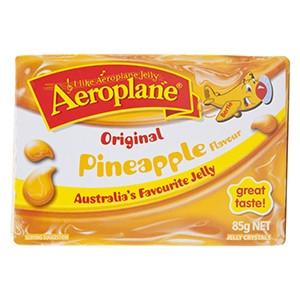 Aeroplane Jelly Pineapple