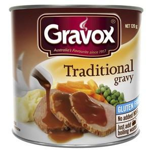 Gravox Traditional Gravy Mix 120g
