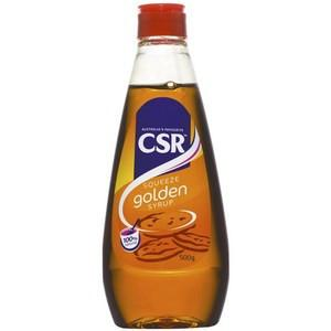 CSR Golden Syrup