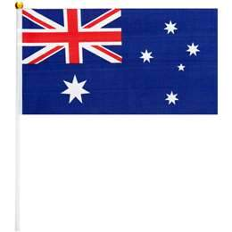 Australia Day Small Flag