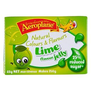 Aeroplane Jelly Lime (Natural Colours & Flavours)