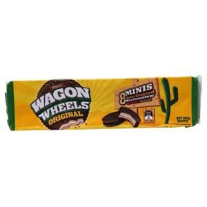 Arnotts Mini 8 Wagon Wheels