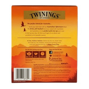Twinings Australian Afternoon Tea