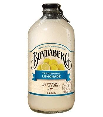 Bundaberg Lemonade 375ml
