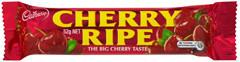 Cadbury Cherry Ripe Bar 52g