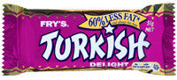 Turkish Delight Bar 55g