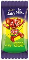 Cadbury Caramello Koala 35g x 45 (Bulk Value Pack)