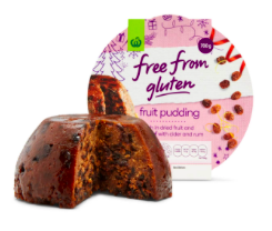 Christmas Pudding **Gluten Free** 700g