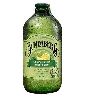 Bundaberg Lemon Lime Bitters 375ml