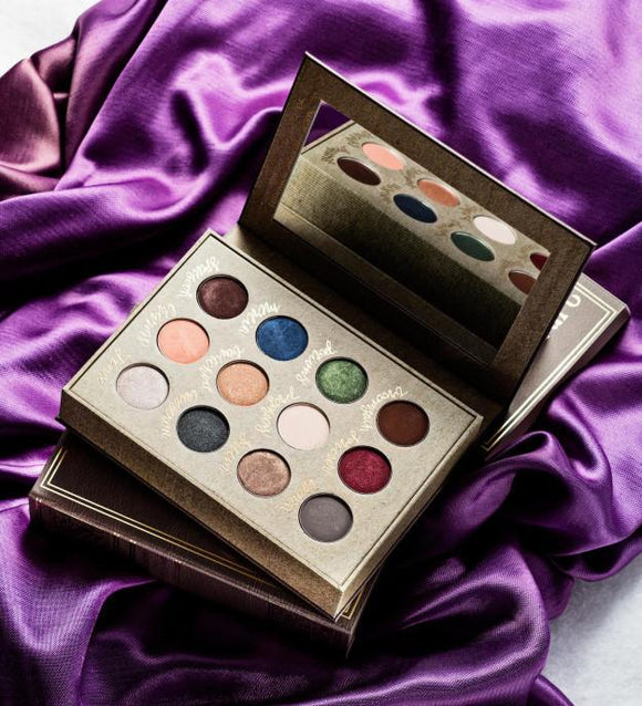 The Magical Harry Potter Eyeshadow Palette Ever Is FINALLY HERE!