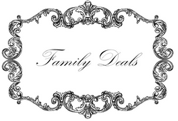 Family Deals Store