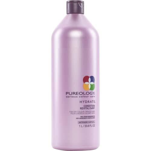 Pureology Hydrate Shampoo and Conditioner - Family Deals