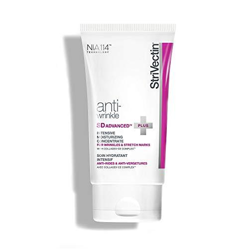 StriVectin SD Advanced Plus Intensive Moisturizing Concentrate, 4 Fl Oz - Family Deals