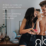 GLO Brilliant Personal Teeth Whitening Device - Family Deals
