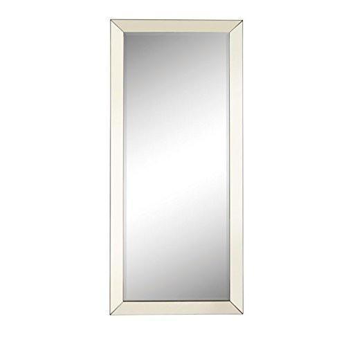 Family Deals Coaster Home Furnishings 901813 Mirror, Silver