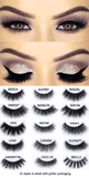Family Deals Make up Choose Durable & Reusable faux lashes for all eye styles with unique, eye-accentuating shapes