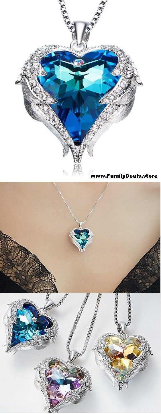 Family Deals Necklace Select