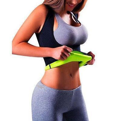 BURN FAT EFFORTLESSLY - HOT SLIMMING VEST - Family Deals