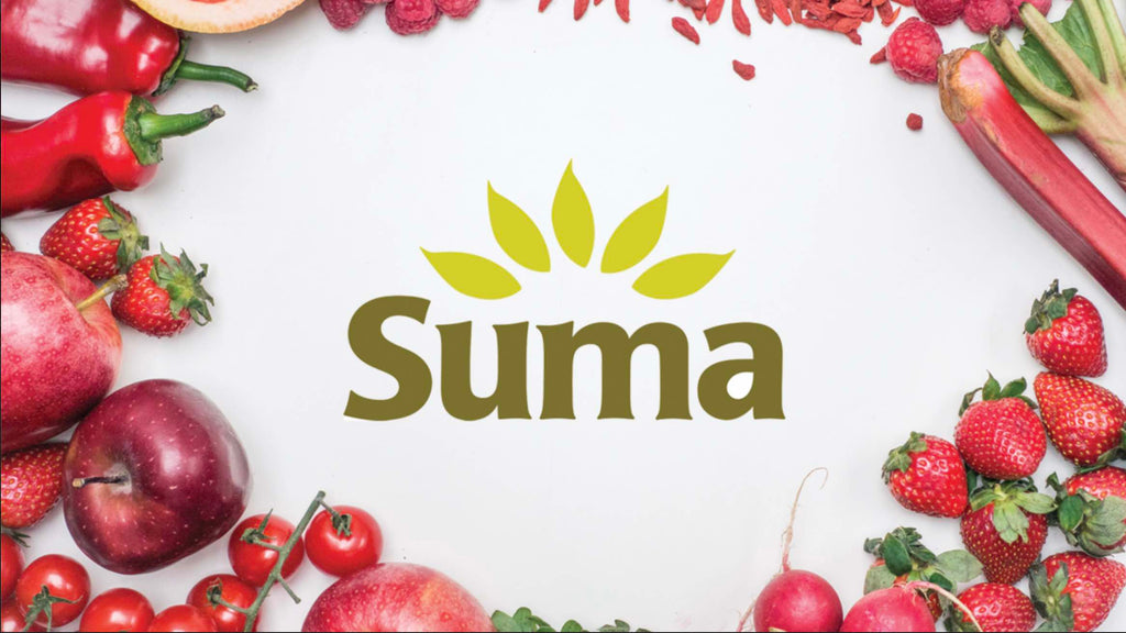 Loving Foods veggies now stocked in Suma