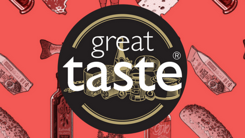 Loving Foods Enters Great Taste Awards 2018 - Guild of Fine Foods