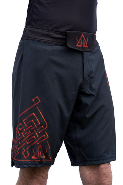 Performance - Shorts - For Fitness, Training, crossfit asgard503