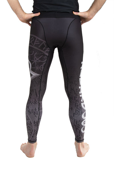 Tights - Runes - Men's