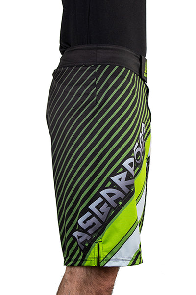 Performance - Shorts - Green