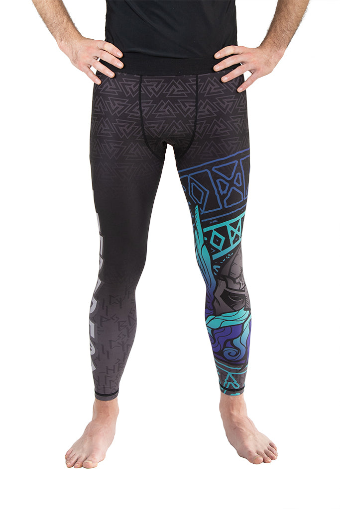 Tights - Odin - Men's