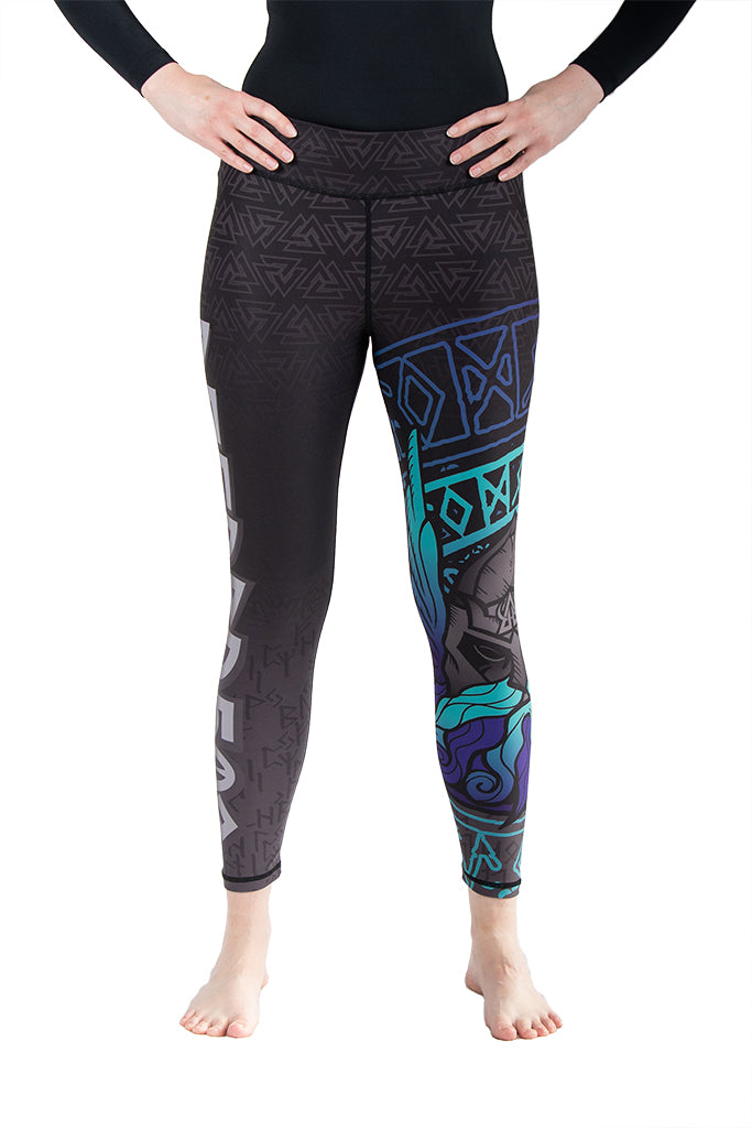 Tights - Odin - Women's