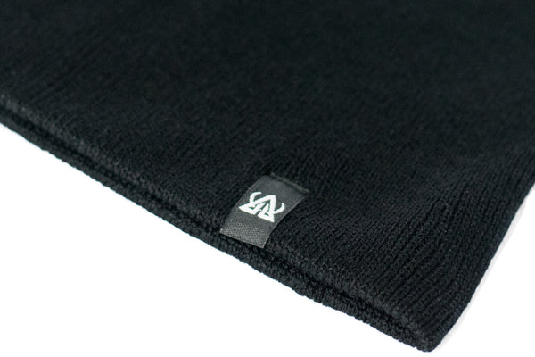 "chilly weather look with our versatile Asgard503 8"" beanie"