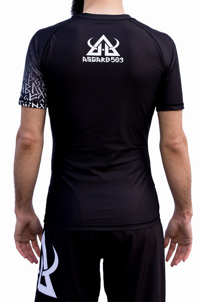Buy Performance - rash guard - For Fitness, runes, Athlete or workout asgard503